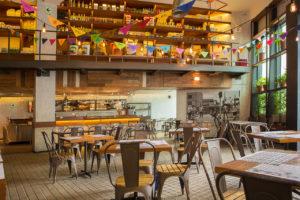Restaurante El Barrio