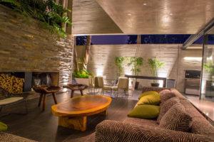 Arquitecta: Sandra Barclay Panizo De Crousse De Vallongue
