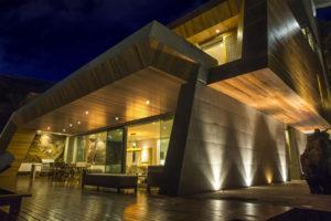 Arquitecto: Alfonso Manuel Valega Rey