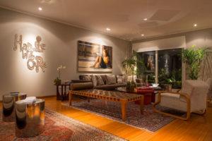 Arquitecta: Ondine Schvartzman Levy