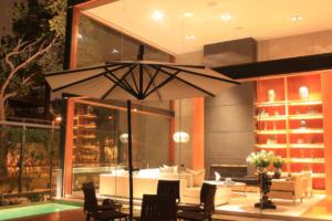 Arquitecta: Claudia Casabonne Lanfranco