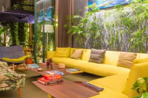 Diseñadora de interiores: Daniela Ghezzi Grau & Stephanie Mitchell