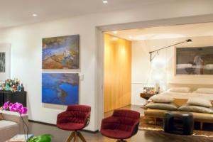 Diseñadora de interiores: Katherine Grimberg Blum & Simone Mandel